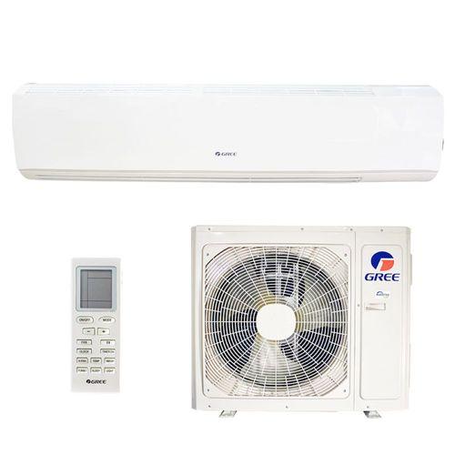 Ar-Condicionado HW Inverter Gree Eco Garden 33000 BTUs -Conjunto