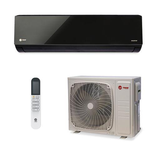Ar-Condicionado Split HW Black Inverter Trane 24.000 BTUs Quente/Frio 220V Monofásico