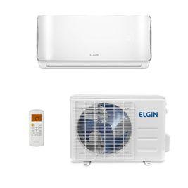Ar-Condicionado Split HW Inverter Elgin Eco Life 12.000 BTUs Só Frio 220V