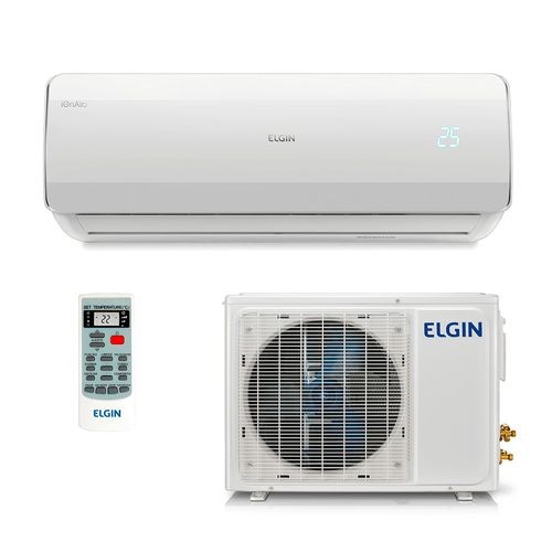Ar-Condicionado-Split-HW-Elgin-Eco-Power-220V
