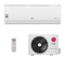 Ar-Condicionado-Split-HW-LG-Dual-Inverter-Voice-12000-BTUs-So-Frio-127V