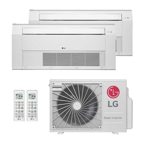 Ar-Condicionado Multi Split Inverter LG 18.000 BTUs