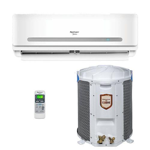 Ar-Condicionado-Split-HW-Springer-Midea-29000-Btus