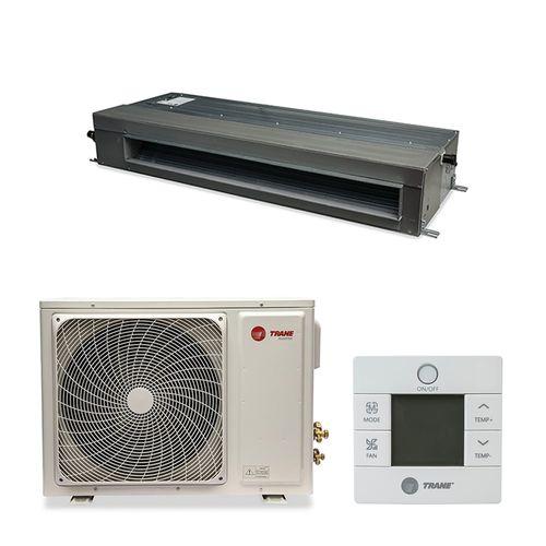 Ar-Condicionado Split Duto Trane 24.000 BTUs Quente/Frio 220V Monofásico