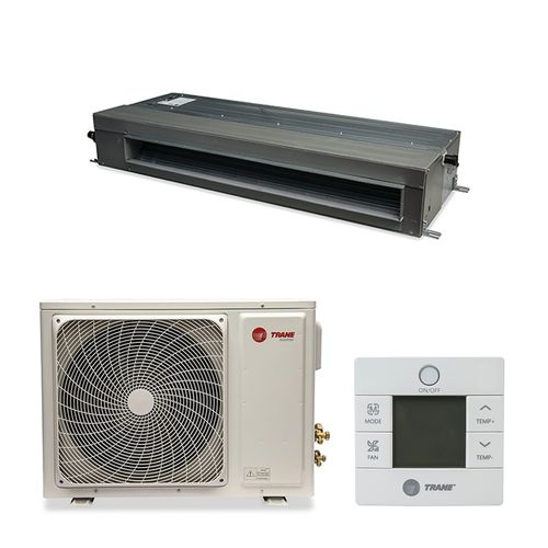 Ar-Condicionado Split Duto Trane 36.000 BTUs Só Frio 220V Monofásico