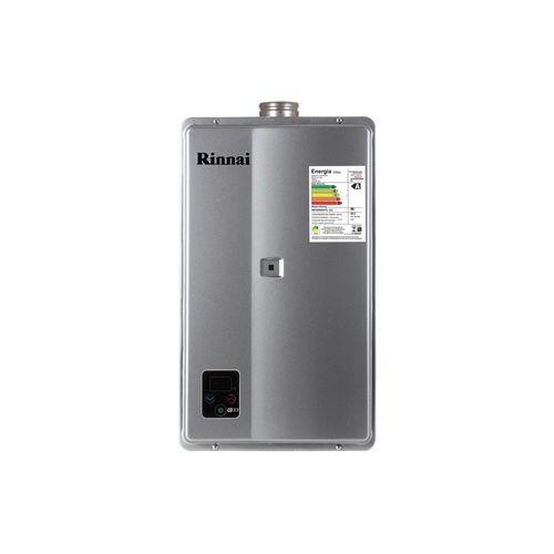 Aquecedor de Água a Gás Rinnai E33 GLP 32,5 Litros Bivolt