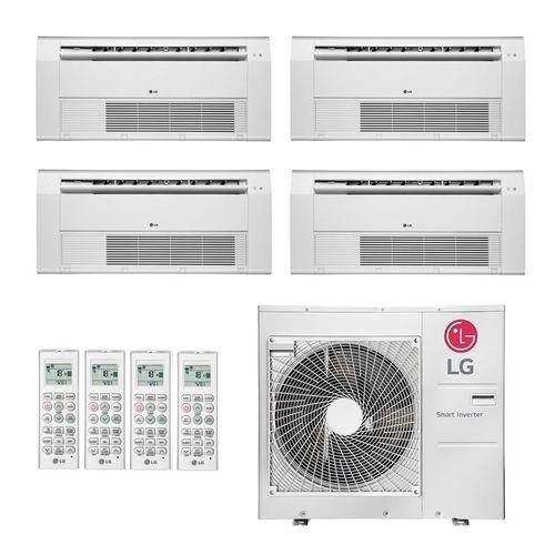 ar-condicionado-multi-split-cassete-4-ambientes