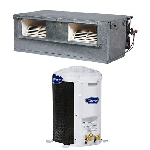 Ar-Condicionado-Duto-Carrier