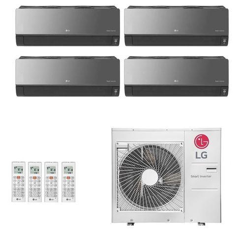 ar-condicionado-lg-multi-split-artcool-4-ambientes