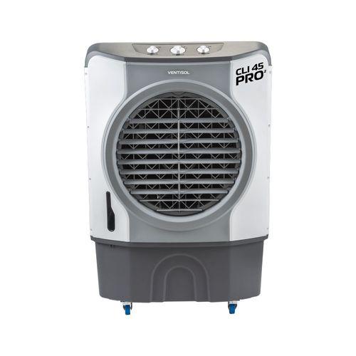 Climatizador Evaporativo Industrial 45 Litros Ventisol CLI PRO-2 127V