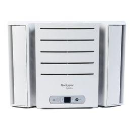 Ar-Condicionado Janela Eletrônico Springer Midea 7.500 BTUs Só Frio 220V