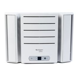 Ar-Condicionado Janela Eletrônico Springer Midea 10.000 BTUs Só Frio 220V