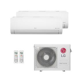 Multi-Split-LG-2-ambientes