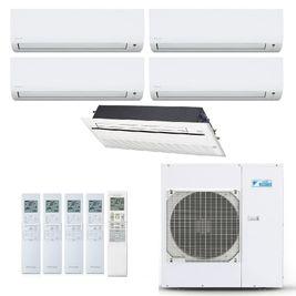 Ar-condicionado-Multi-Split-inverter-Daikin-5-ambientes