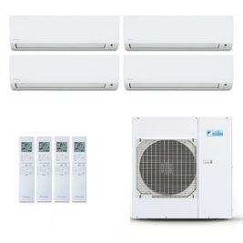 Ar-condicionado-Multi-Split-inverter-Daikin-4-ambientes