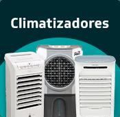 Categoria Climatizadores