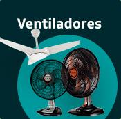 Categoria Ventiladores